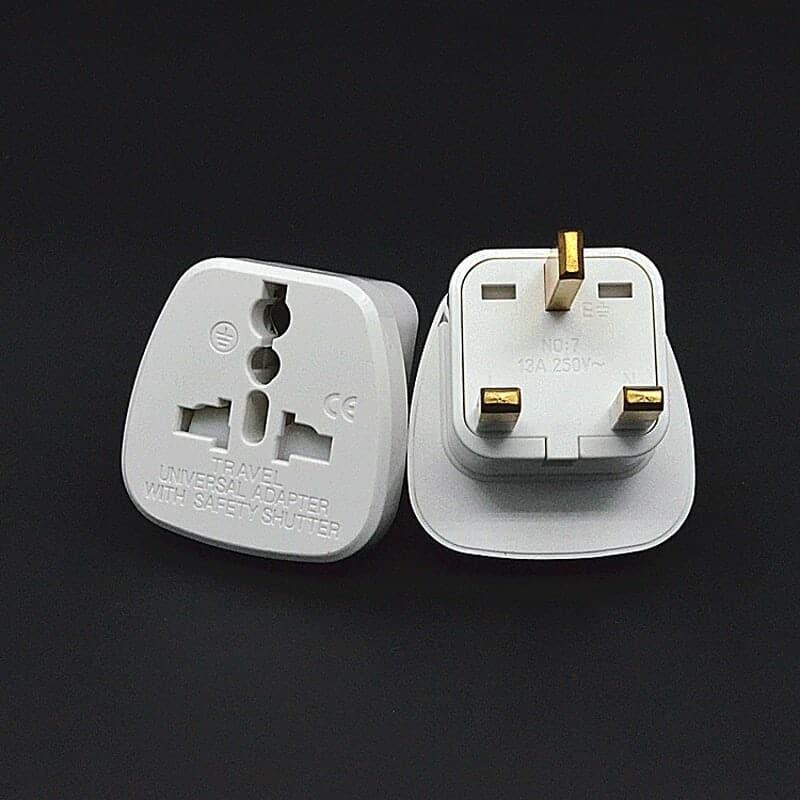 Adapter za električne naprave za Anglijo 1