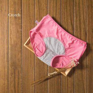 Menstrualne spodnje hlače