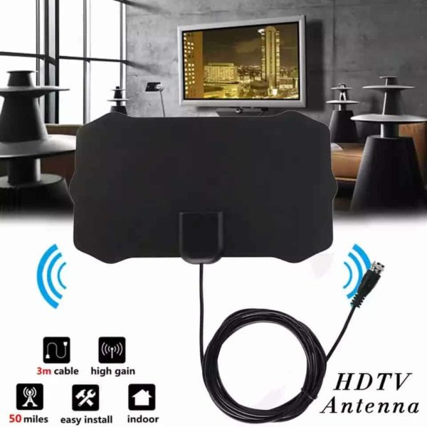 Digitalna HDTV antena