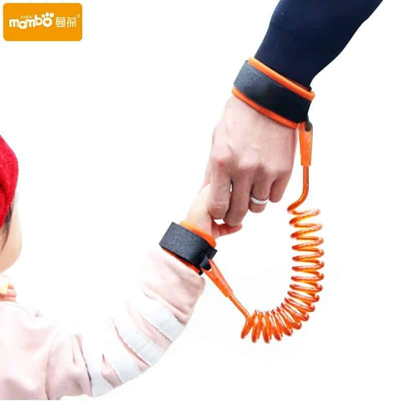Varnostni otroški povodec 1