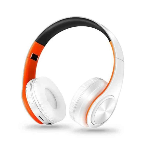 Brezžične Bluetooth slušalke SdCard/MP3/mikrofon