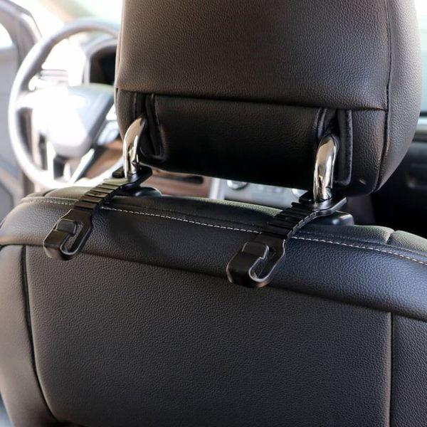 Avto obešalnik za sedež 2
