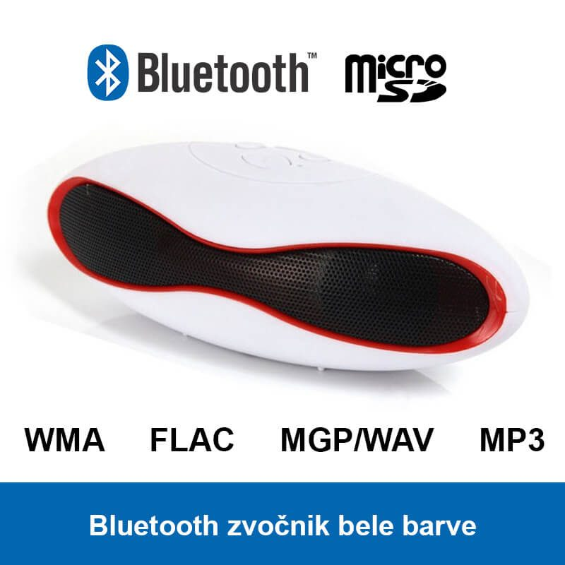 bluetooth zvocnik