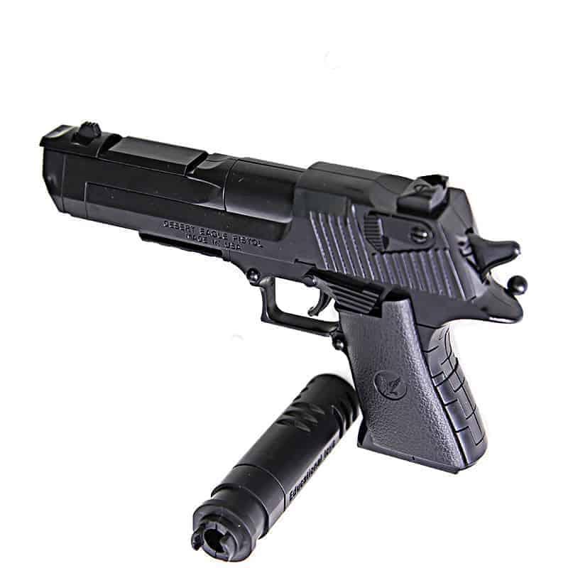 Pistola - Legokocke- sestavljiva