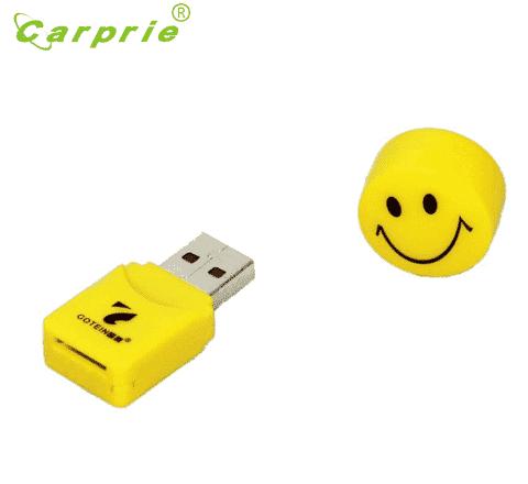 USB ključek - bralnik microSD kartic