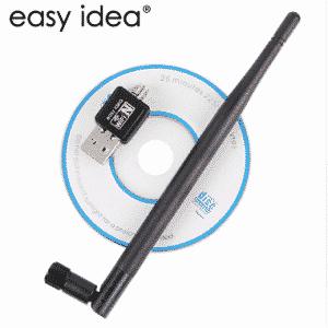 Wifi ključek,-adapter-repeter-AP-Ojačevalec