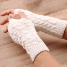 zenske zimske rokavice