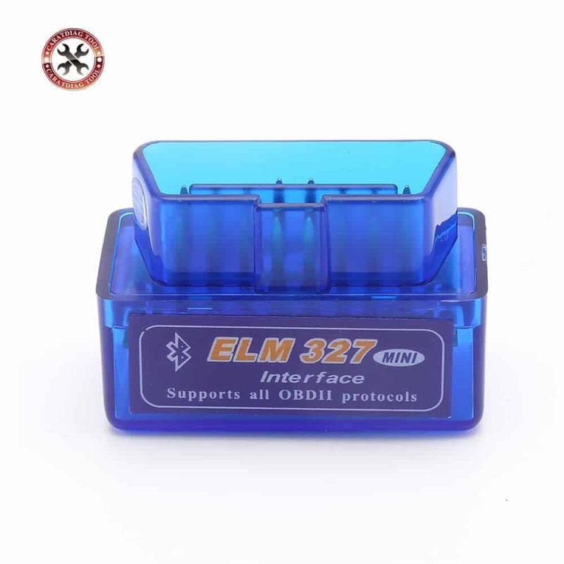 ELM327 - Bluetooth vmesnik za OBD2 diagnostiko vašega avtomobila na PC 1