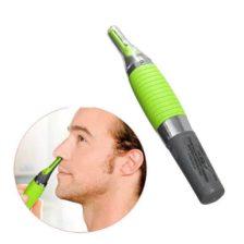 striznik za nos in usesa