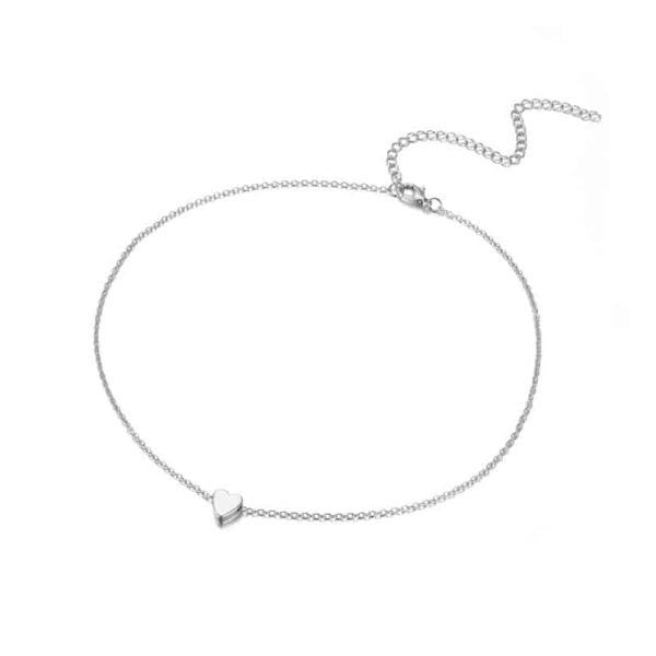 verižica srebrna