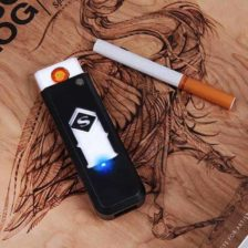 vzigalnik cigaret na USB