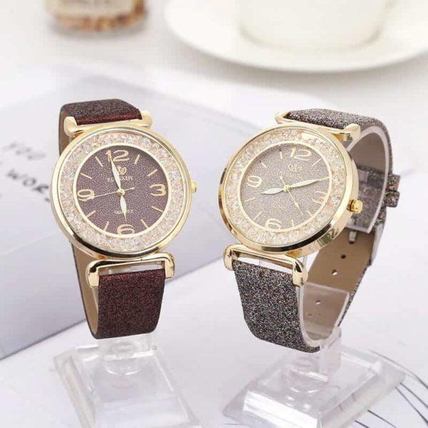 Moderne ženske ure