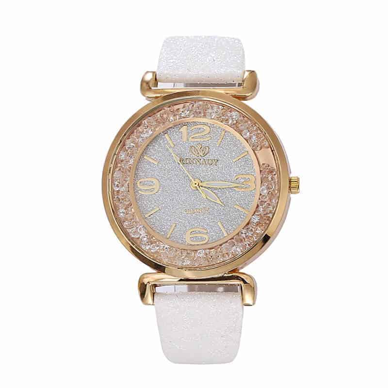 Ženska ura - elegantna ročna ura 1