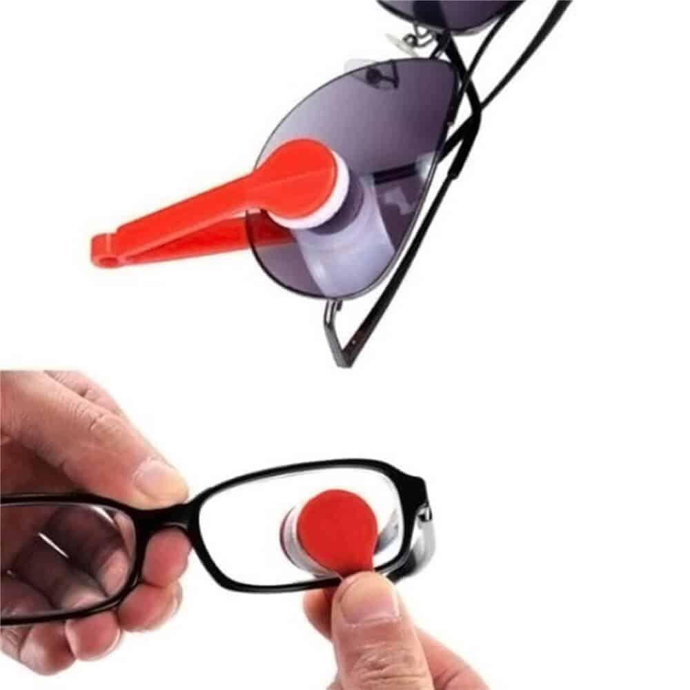 Izdelek za čiščenje vseh vrst očal 2