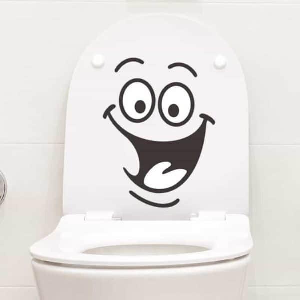 Smešne oznake za wc smejko