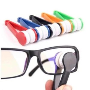 krpica za čiščenje očal