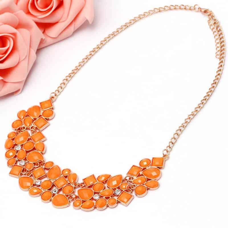 ogrlica za ženske