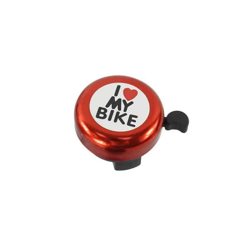 otroški zvonec za kolo