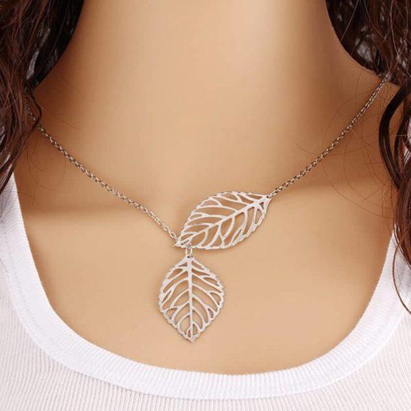 verižice ženske srebrne