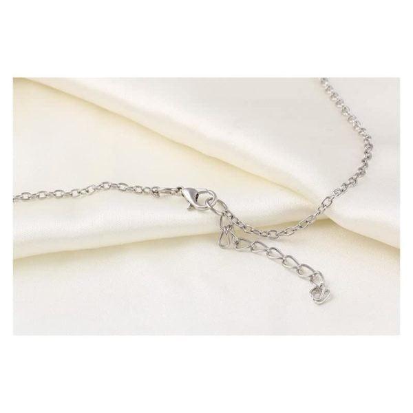 verižice srebrne z zaklepom