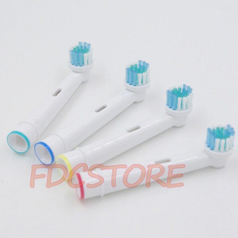 Glave za zobne ščetke