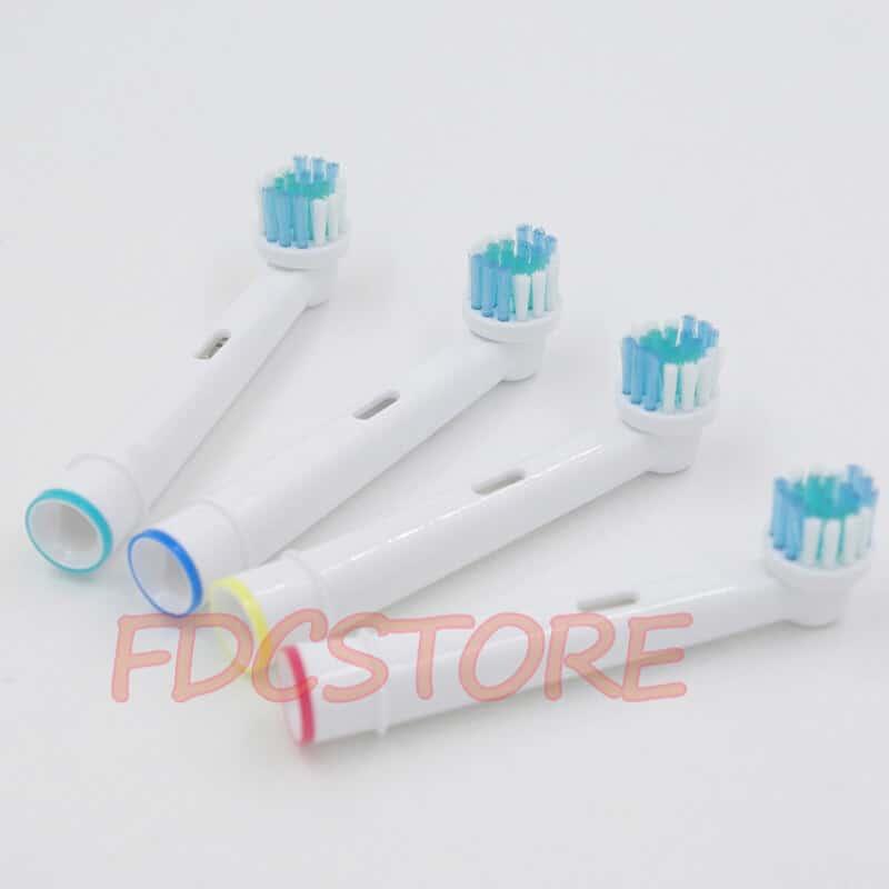 Glava za električno zobno ščetko - Oral-B 2