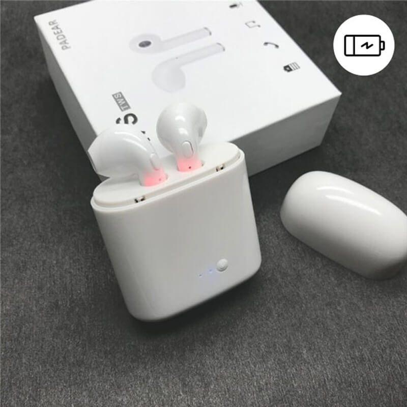brezžične slušalke za iphone