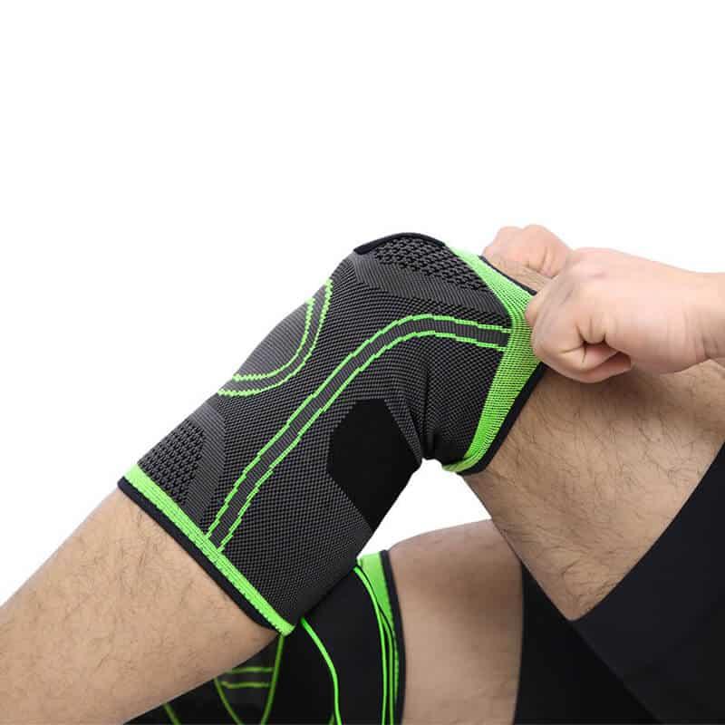 dobra opornica za koleno