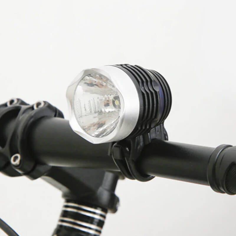 luč za kolo hofer