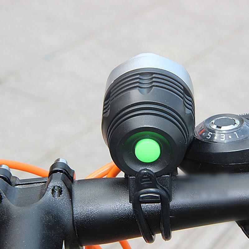 luč za na kolo