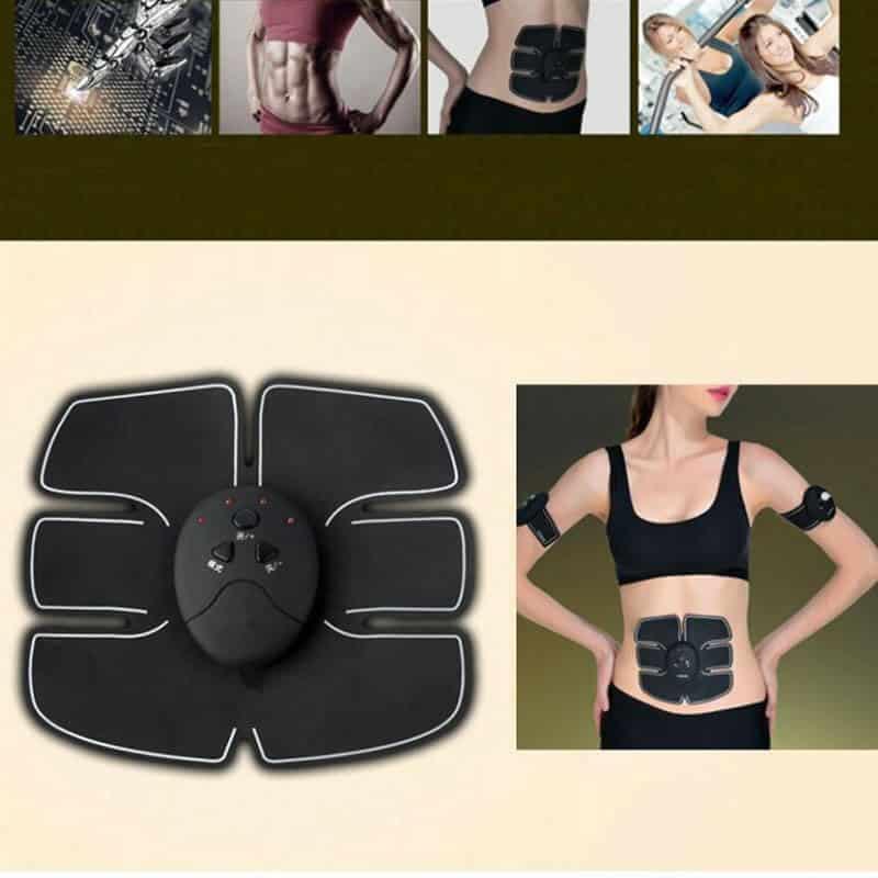 mišični stimulator za ženske