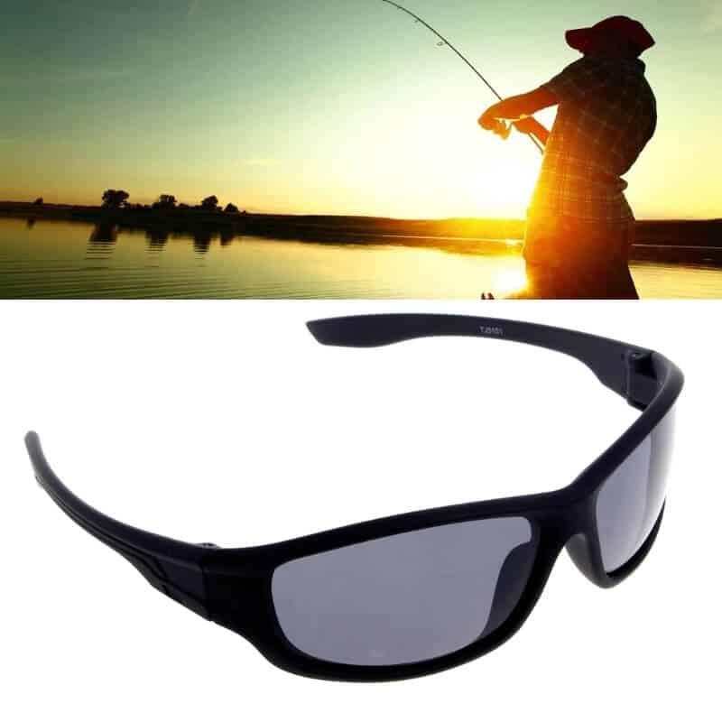 moška sončna očala ribiška