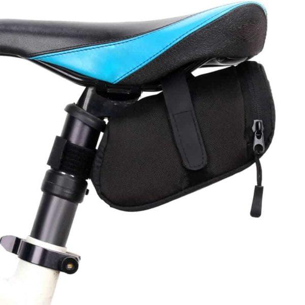 podsedežne torbice za kolo