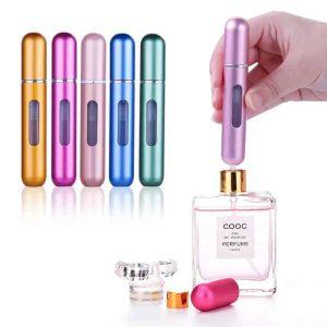 stečlenička za parfum
