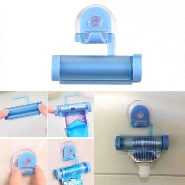 stiskalec zobne paste