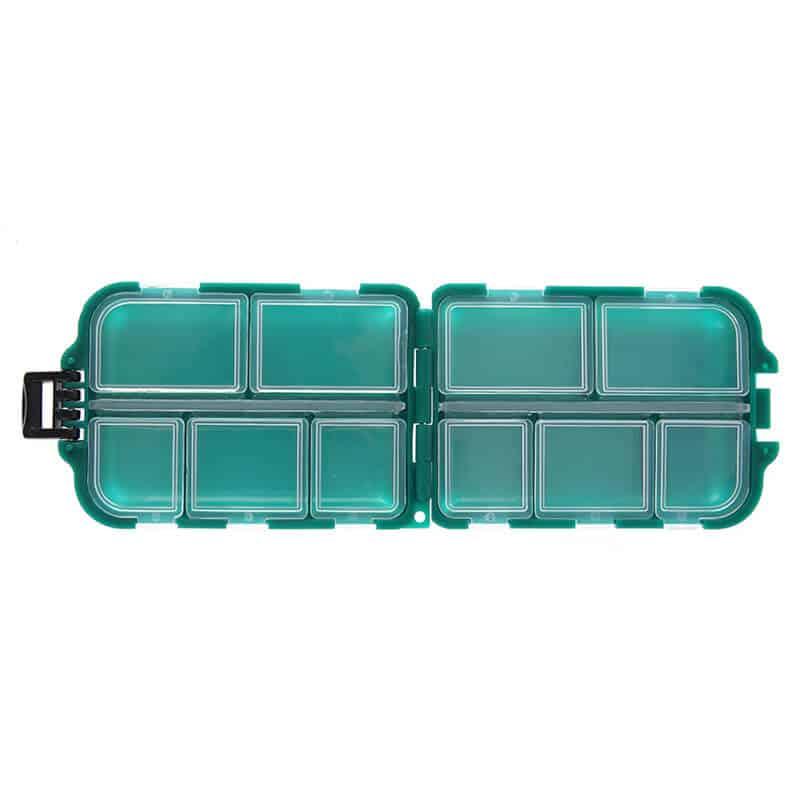 škatla za ribiško opremo