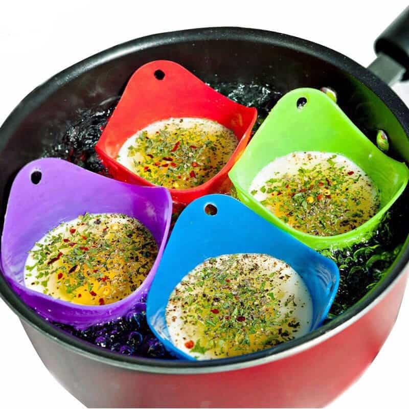 Modelčki za kuhanje jajc 3