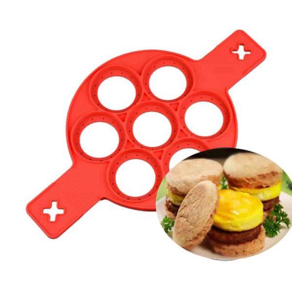 model za hamburger