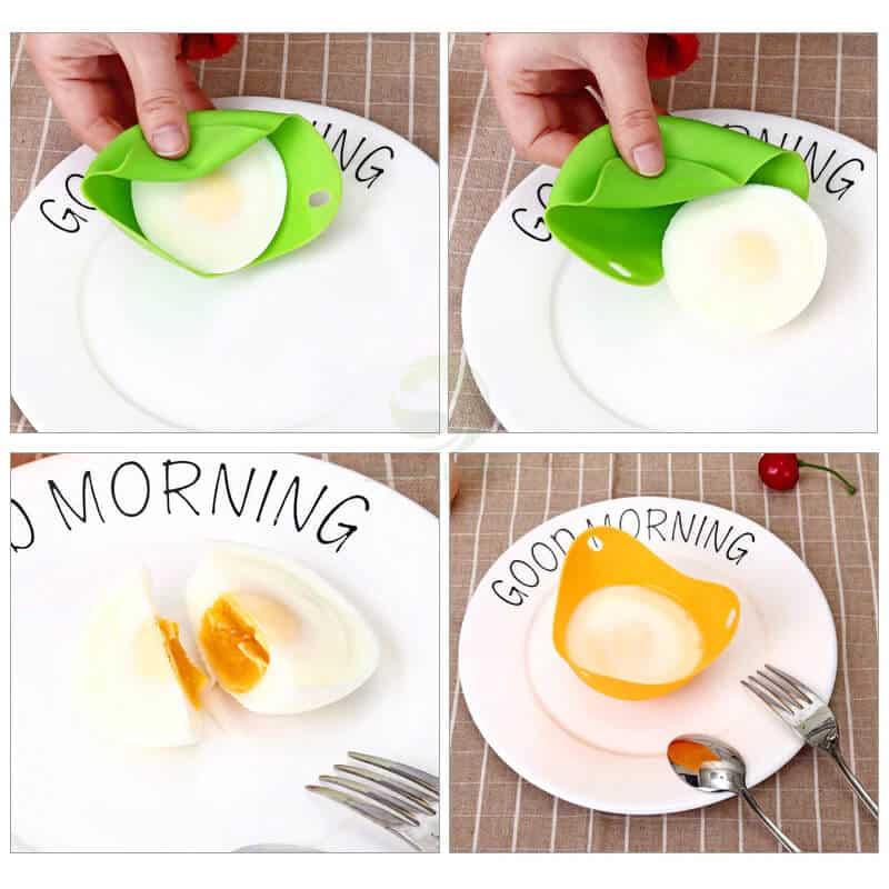 Modelčki za kuhanje jajc 4