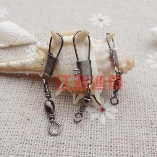 oprema za ribolov sponke