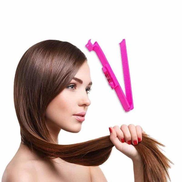 pripomoček za striženje las