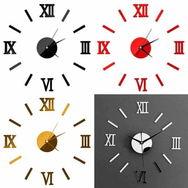 stenske ure luksuzne