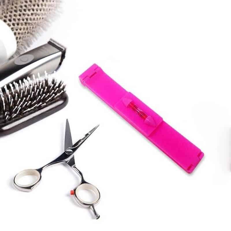 striženje las doma