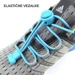 elastične vezalke