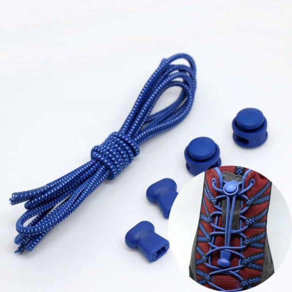 elastične vezalke za šport