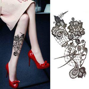 začasni tattoo svoboda v kompleksnem svetu