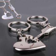 obesek za ključe i love you