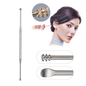 čistilec ušes - enostavno čiščenje