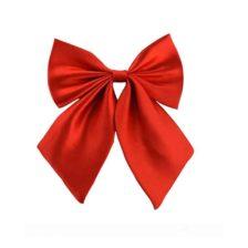 Ženski metuljček rdeča barva