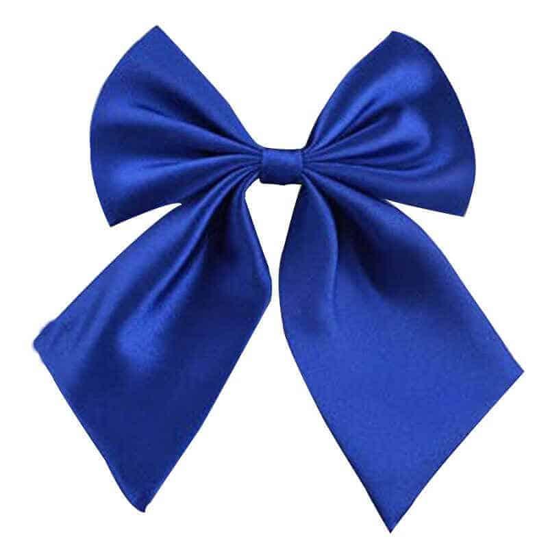 Ženski metuljček modra barva 1